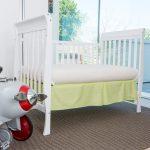 Organic Baby Crib Mattresses